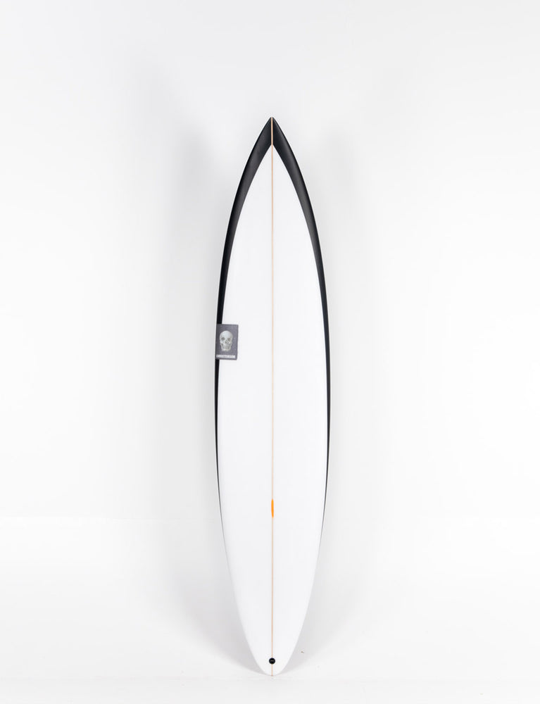 "Pukas Surf Shop - Christenson Surfboards - CARRERA - 7'6"" x 19  x 2 3/4 - 42,51L CX02176"