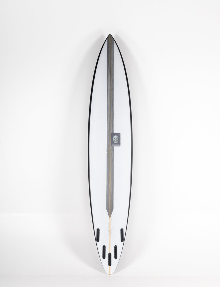 "Pukas Surf Shop - Christenson Surfboards - CARRERA - 9'0"" x 19 1/2 x 3 - 57,15L CX02180"