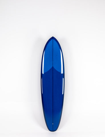 "Pukas Surf Shop - Christenson Surfboards - FLAT TRACKER 2.0 - 6'10"" x 21 x 2 3/4 - CX02134"