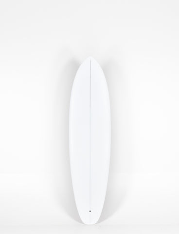 "Pukas Surf Shop - Christenson Surfboards - FLAT TRACKER 2.0 - 7'0"" x 21 1/4 x 2 7/8 - CX02423"