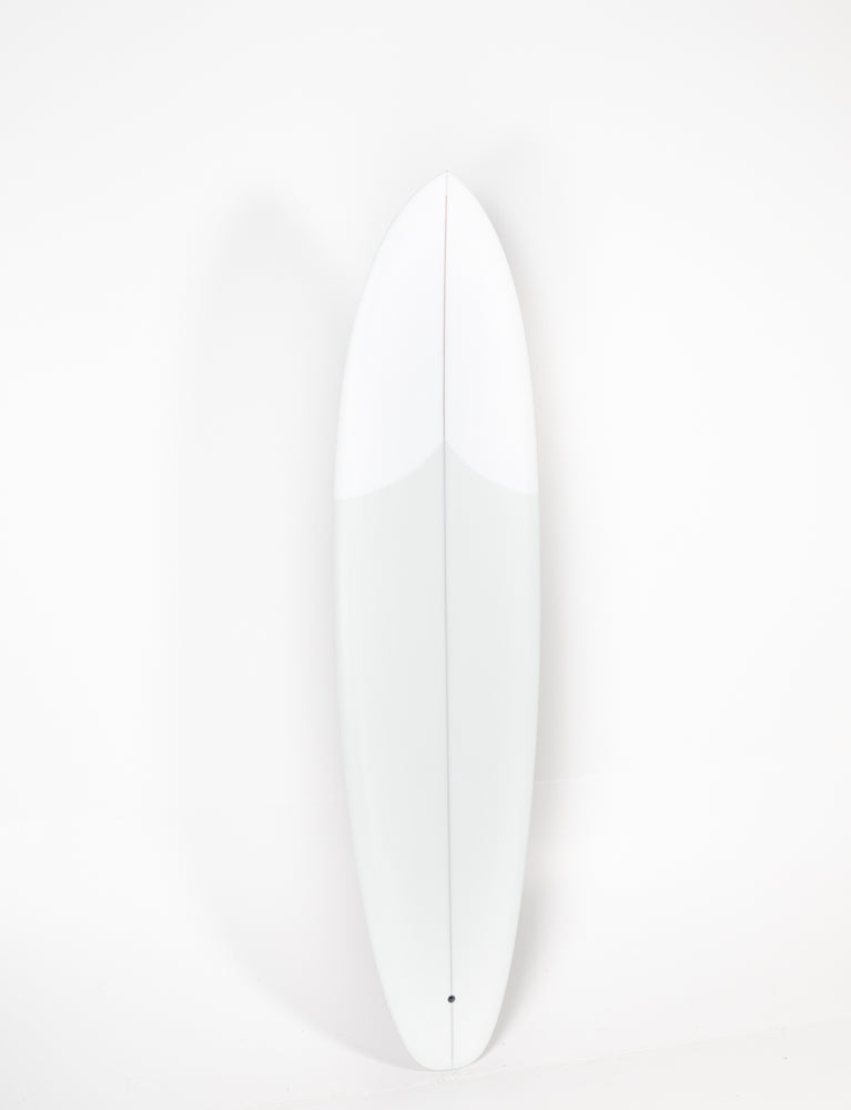 "Pukas Surf Shop - Christenson Surfboards - FLAT TRACKER 2.0 - 7'2"" x 21 1/4 x 2 7/8 - CX02403"
