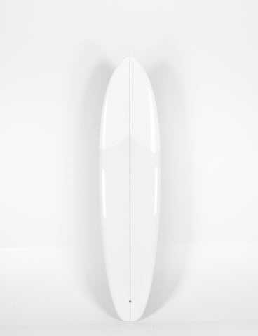 "Pukas Surf Shop - Christenson Surfboards - FLAT TRACKER 2.0 - 7'6"" x 21 1/4 x 2 7/8 - CX02311"