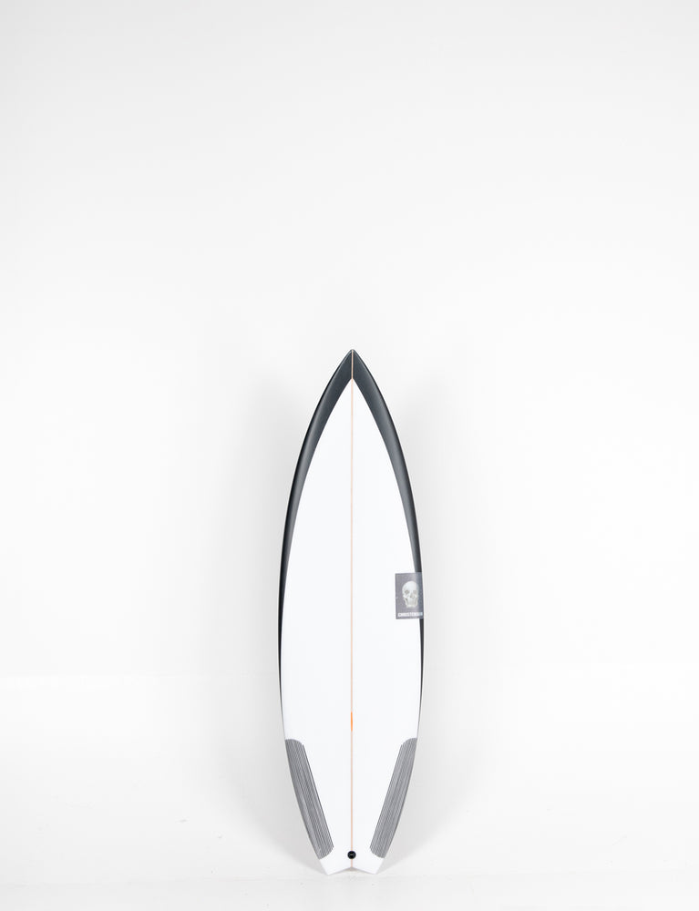 "Pukas Surf Shop - Chris Christenson Surfboard  - GERR by Chris Christenson - 5'6"" x 18 1/2 x 2 3/16 - 24,7L  - CX02560"