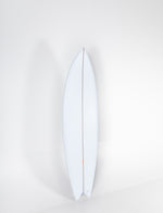 "Pukas Surf Shop - Christenson Surfboards - NAUTILUS - 6'6"" x 20 1/2 x 2 9/16 - CX02252"