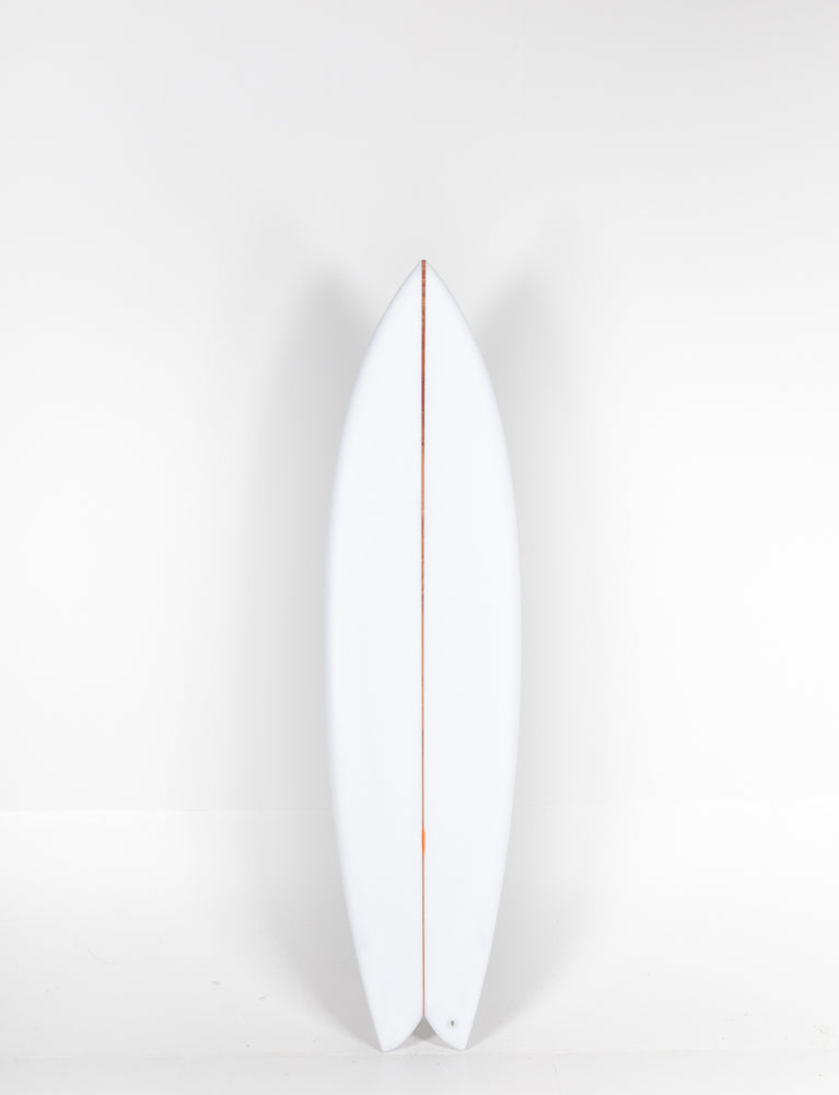"Pukas Surf Shop - Christenson Surfboards - NAUTILUS - 7'0"" x 21 1/4 x 2 3/4 - CX02555"