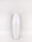 "Pukas Surf Shop - Christenson Surfboards - TWIN TRACKER - 6'6"" x 21  x 2,63 - CX02001"