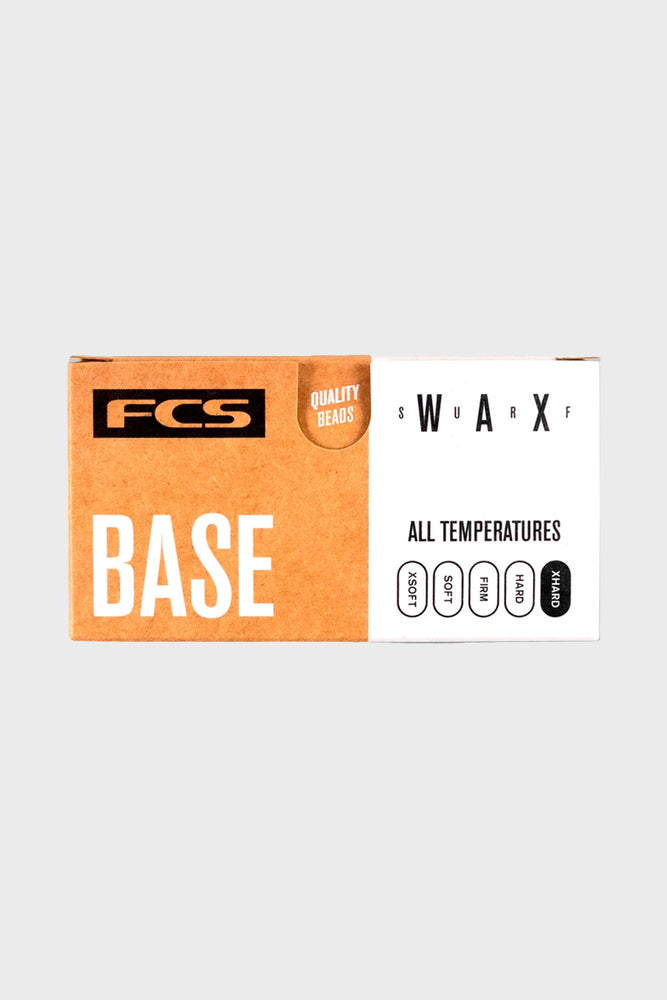 Pukas Surf Shop - FCS - Surf Wax - Base