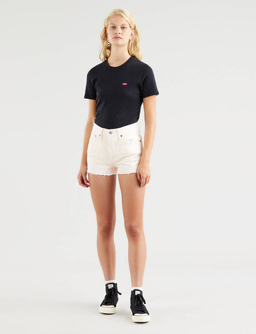 LEVIS - 501 ORIGINAL SHORT - IN THE PEACH