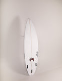 "Pukas Surf Shop - Lost Surfboards - DRIVER 2.0 by Matt Biolos - 6'1"" x 19,38 x 2,45 x 30.05L - MH09552"