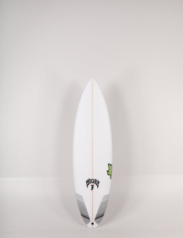 "Pukas Surf Shop - Lost Surfboard - SABO TAJ by Matt Biolos - 6'1"" x 19,38 x 2,54 x 32,2L - MH08771"