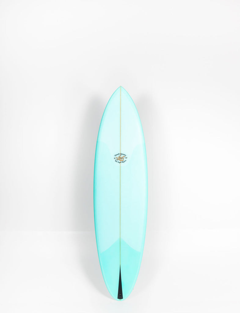 "Pukas Surf Shop - Lost Surfboards - SOOMTH OPERATOR by Matt Biolos - 6'8"" x 20,75 x 2,70 - 40.75L - MH08393"