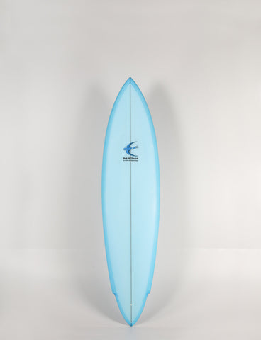 Pukas Surf Shop - McTavish Surfboards - BLUEBIRD- 7´0 x 20 x 3