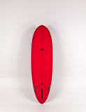 "Pukas Surf Shop - McTavish Surfboard - SUMO by Bob McTavish - 6'08"" x 21 1/2 x 2 7/8 - Ref BM00215"