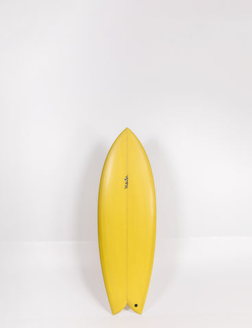 Pukas Surf Shop - McTavish Surfboard - THE VINNIE by Bob McTavish - 5´5¨x 20 1/2 x 2 5/8 Ref: BM00433