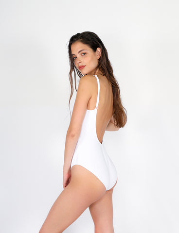 PUKAS - SLIM SWIMSUIT