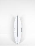 "Pukas Surf Shop - Pukas Surfboard - 69ER EVOLUTION by Axel Lorentz- 6'0"" x 20,25 x 2,5 - 32,23L - AX04750"