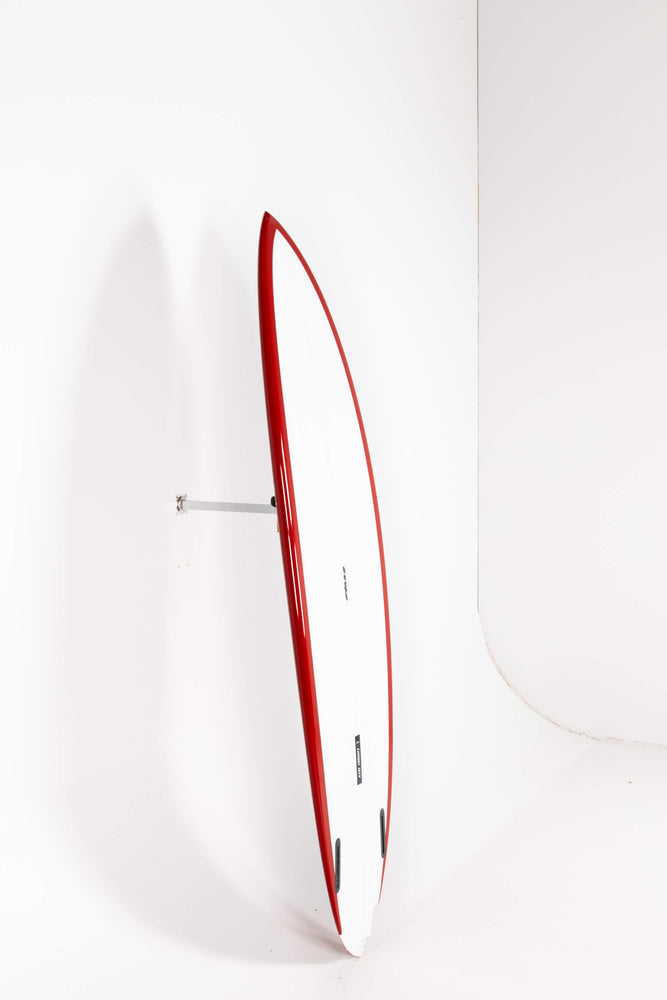 "Pukas Surf Shop - Pukas Surfboard - LADY TWIN by Axel Lorentz - 6'10"" x 21,13 x 2,91 - 44,13L - AX05575"