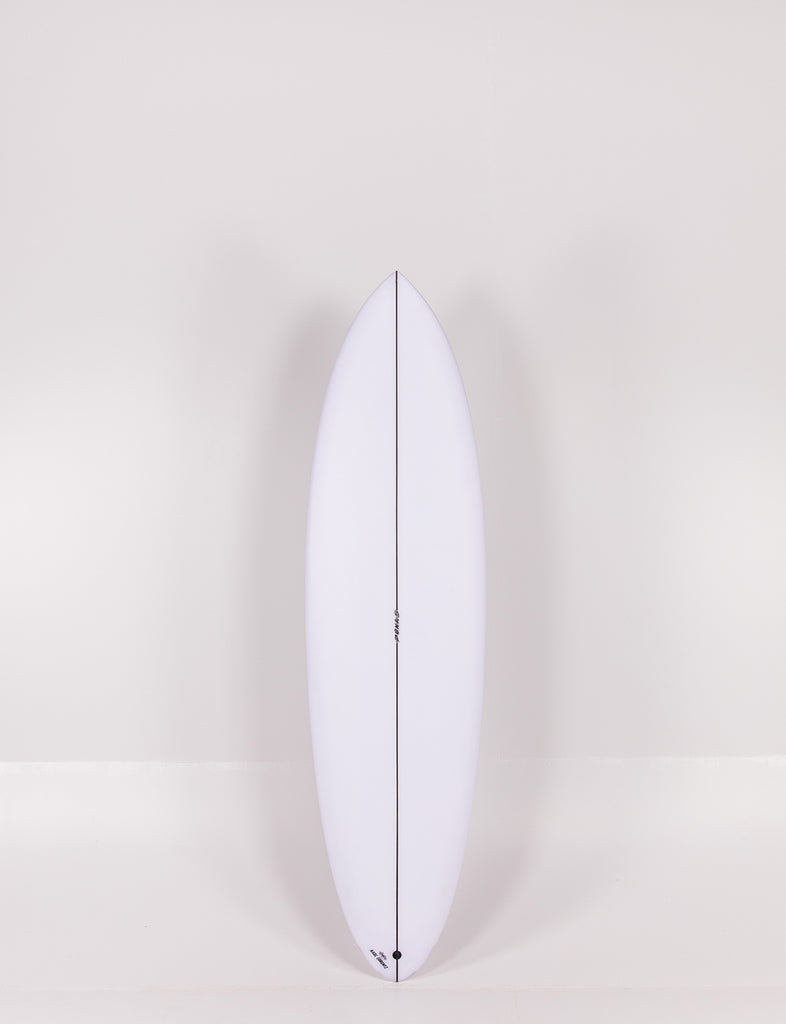 "Pukas Surf Shop - Pukas Surfboard - LADY TWIN by Axel Lorentz - 6'10"" x 21,13 x 2,91 - 44,15L - AX04115"