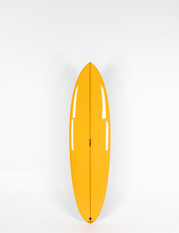 "Pukas Surf Shop - Pukas Surfboard - LADY TWIN by Axel Lorentz - 6'10"" x 21,13 x 2,91 - 44,131L - AX04639"