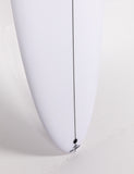 "Pukas Surf Shop - Pukas Surfboard - LADY TWIN by Axel Lorentz - 6'6"" x 20,88 x 2,85 - 40,62L - AX04118"