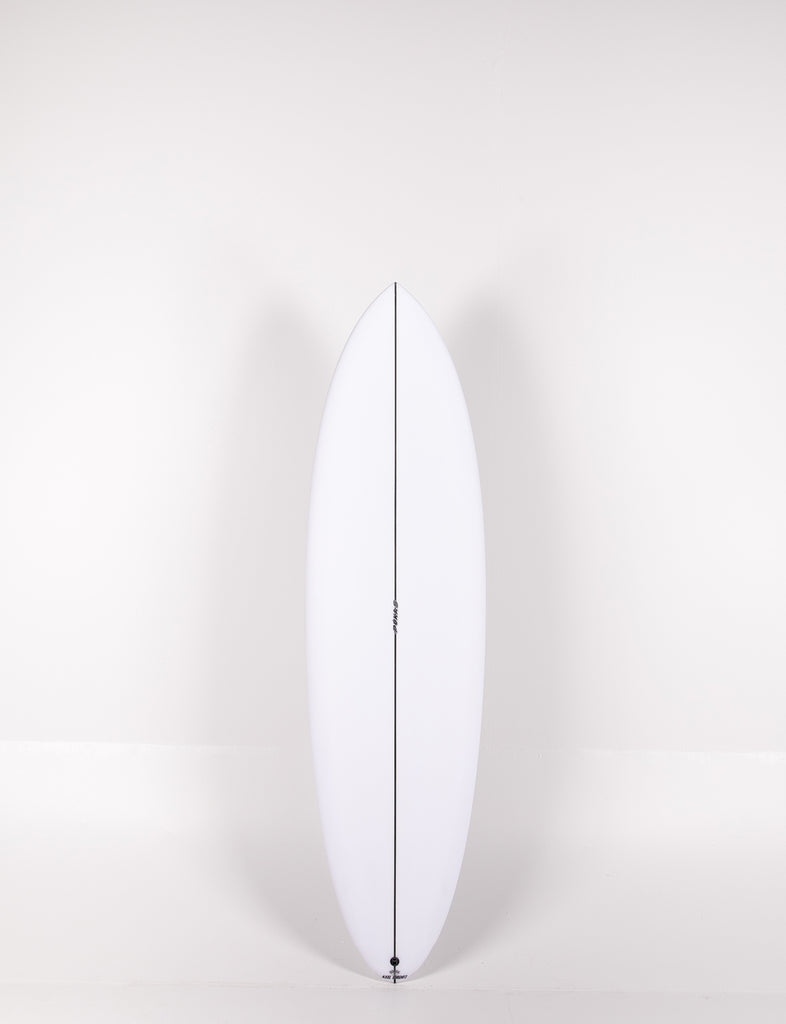"Pukas Surf Shop - Pukas Surfboard - LADY TWIN by Axel Lorentz - 6'8"" x 21 x 2,88 - 42,4L - AX04117"