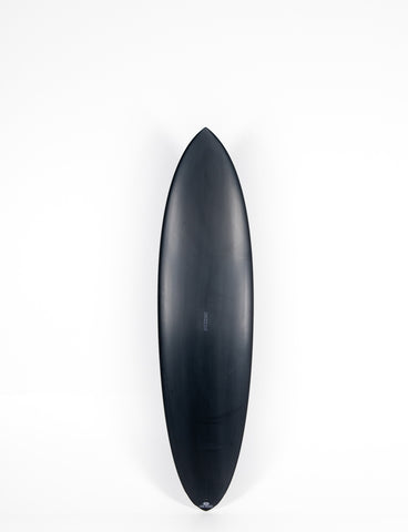 "Pukas Surf Shop - Pukas Surfboard - LADY TWIN by Axel Lorentz - 7'0"" x 21,25 x 2,94 - 46L - AX04638"