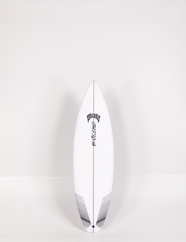 "Pukas Surf Shop - Pukas Surfboard - THE LINK HP by Matt Biolos - 5'8"" x 18,63 x 2,33 - 26,5L -  PM00786"