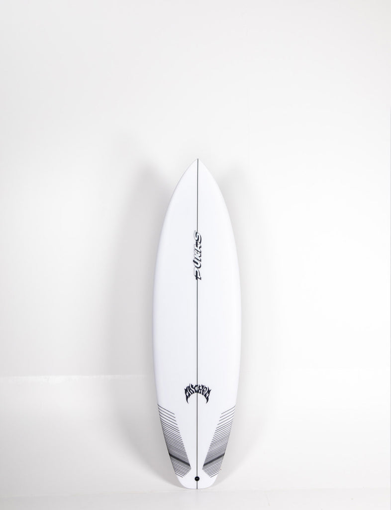 "Pukas Surf Shop - Pukas Surfboard - THE LINK 2  by Matt Biolos - 6'02"" x 20.38 x 2,60 x 35L - MH00811"