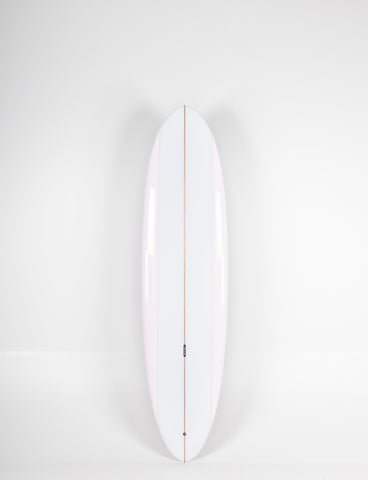 "Pukas Surf Shop - Pukas Surfboard - MID LENGTH by Son Of Cobra - 7'2"" x 21 x 2 3/4 - 47L - PL00349"