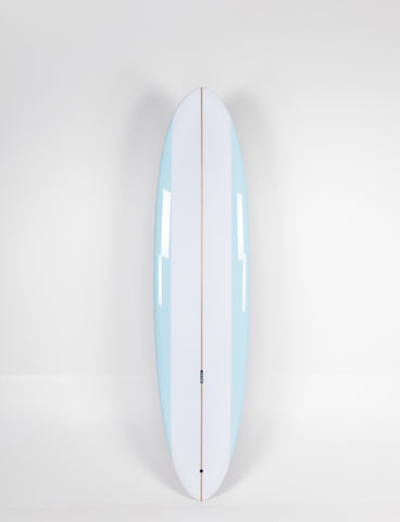 "Pukas Surf Shop - Pukas Surfboard - MID LENGTH by Son Of Cobra - 7'6"" x 21 1/2 x 2 7/8 - 52L - PL00352"