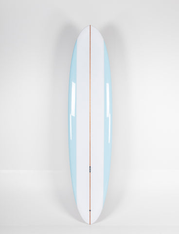 "Pukas Surf Shop - Pukas Surfboard - MID LENGTH by Son Of Cobra - 8'0"" x 21 1/2 x 3 - 58L - PL00354"