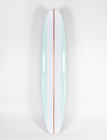 "Pukas Surf Shop - Pukas Surfboard - NOSE RIDER by Son Of Cobra - 9'4"" x 22,75 x 2 15/16  x 74,14L - PL00357"