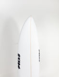 "Pukas Surf Shop - Pukas Surfboard - ORIGINAL 69 by Axel Lorentz - 6'2"" x 21,25 x 2,76 - 39,36L - AX04147"