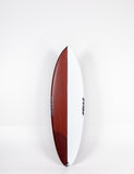 "Pukas Surf Shop - Pukas Surfboard - ORIGINAL 69 by Axel Lorentz - 6´4"" x 21,5 x 2,88 - 42,69L - AX04322"