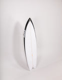 "Pukas Surf Shop - Pukas Surfboard - PEGASO by Chris Christenson - 6´0"" x 19 5/8 x 2 9/16 - 35,34L - PC00351"