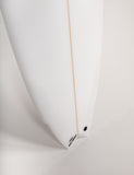 "Pukas Surf Shop - Pukas Surfboard - PLAN B by Axel Lorentz - 5'08"" x 20 x 2 3/8 - 30,06L"