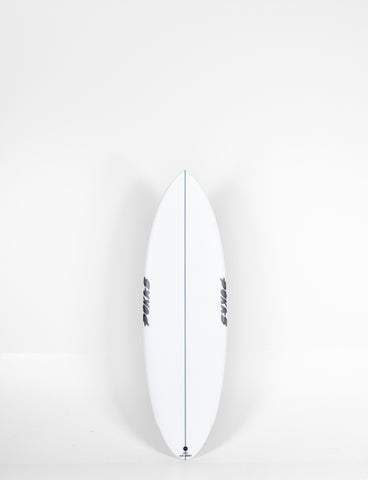 "Pukas Surf Shop - Pukas Surfboard - PLAN B by Axel Lorentz - 5'8"" x 20 x 2,38 - 30,17L - AX04786"