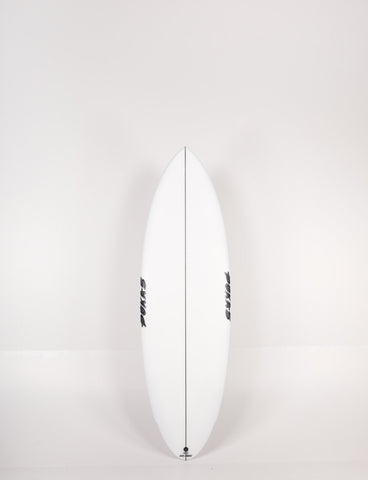 "Pukas Surf Shop - Pukas Surfboard - PLAN B by Axel Lorentz - 6'0"" x 21 x 2 5/8 - 36,72L"