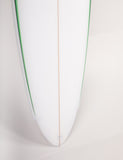"Pukas Surf Shop - Pukas Surfboards - RAYO VERDE by Bob McTavish - 6´11"" x 20 x 2 7/8 - 43,3L - PB00018"