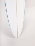 "Pukas Surf Shop - Pukas Surfboards - RAYO VERDE by Bob McTavish - 7´2"" x 20 1/4 x 3 - 47,13L - PB00021"