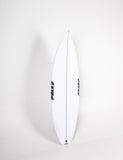 "Pukas Surf Shop - Pukas Surf Shop - Pukas Surfboard - TASTY TREAT by Axel Lorentz - 5'10"" x 19,13 x 2,44 - 28,86L - AX04303"