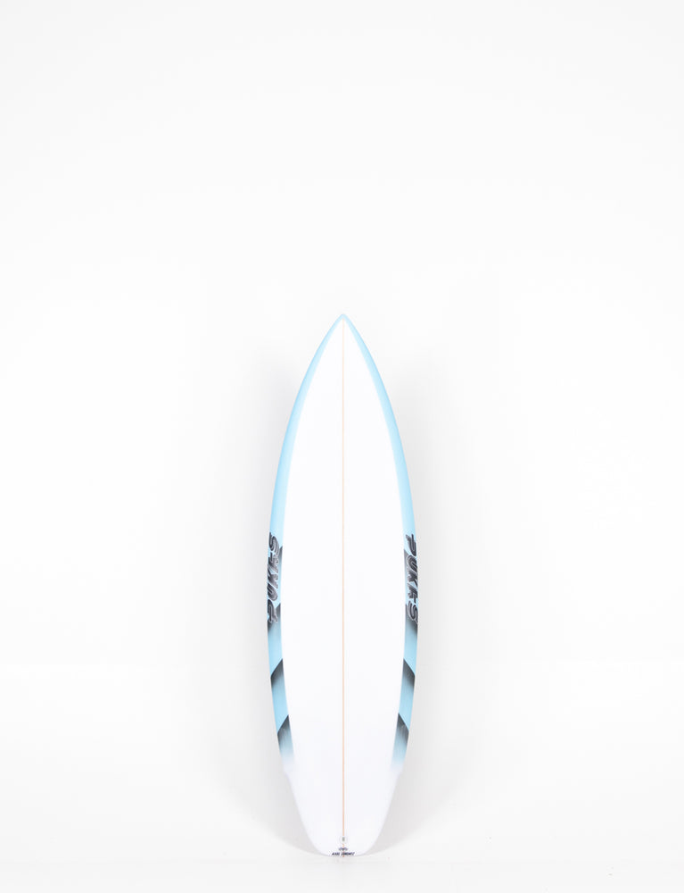 Pukas Surf Shop - Pukas Surfboard - THE RUSH by Axel Lorentz - 5´10