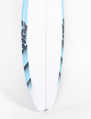 "Pukas Surf Shop - Pukas Surfboard - THE RUSH by Axel Lorentz - 5´10"" x 19,75 x 2,40 - 29,51L - AX04532"
