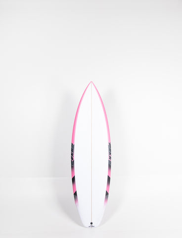 "Pukas Surf Shop - Pukas Surfboard - THE RUSH by Axel Lorentz - 6´0"" x 20 x 2,45 x 31,42L - AX04161"