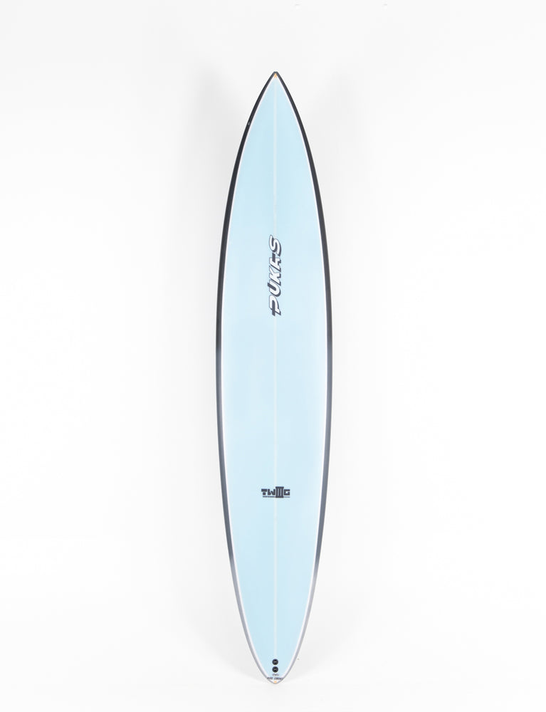 "Pukas Surf Shop - Pukas Surfboard - TWIG CHARGER by Axel Lorentz - 9'0"" x 21 x 3,5 - 66,52L - AX04315"