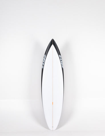 "Pukas Surf Shop - Pukas Surfboard - WATER LION by Chris Christenson - 6'3"" x 18,75 x 2,44 - 31L - PC00387"