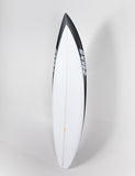 "Pukas Surf Shop - Pukas Surfboard - WATER LION by Chris Christenson - 6'3"" x 18,75 x 2,44 - 30,98L - PC00397"