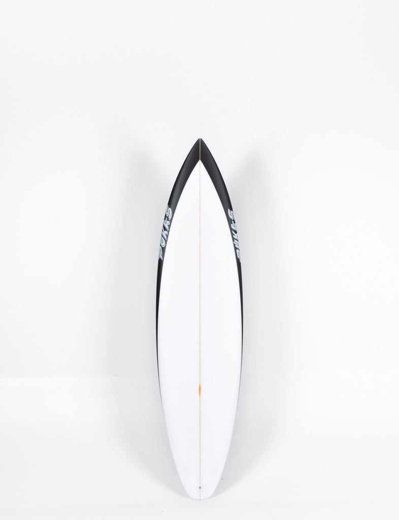 "Pukas Surf Shop - Pukas Surfboard - WATER LION by Chris Christenson - 6'04"" x 18 3/4 x 2 1/2 x 32.5L - PC00381"