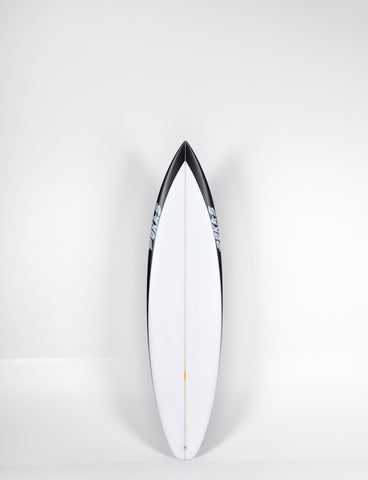 "Pukas Surf Shop - Pukas Surfboards - WATER LION by Chris Christenson - 6'6"" x 19 x 2 1/2 - 33.9L - PC00389"