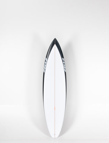 "Pukas Surfboards - WATER LION by Chris Christenson - 6'6"" x 19 x 2,5 - 33.52L - PC00435"